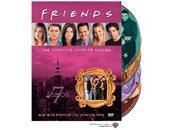 DVD MOVIE DVD FRIENDS THE COMPLETE SEVENTH SEASON